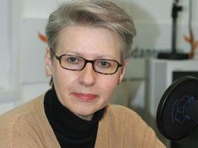 Лилия Шевцова. Фото сайта azatliq.org